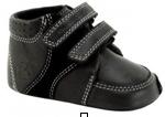 Bundgaard Prewalker – den første sko