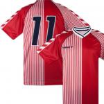 Hummel VM-trøje 1986