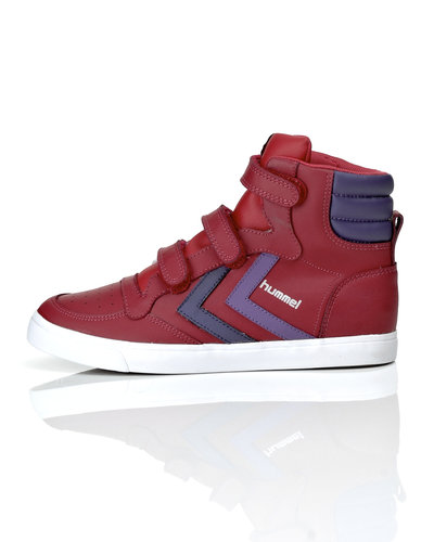 Seje Hummel sneakers