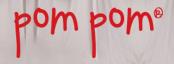 Pom Pom er dansk kvalitetsfodtøj til børn