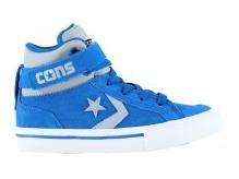 Converse ruskind - blå
