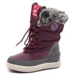 Hummel vinterstøvle med højt skaft