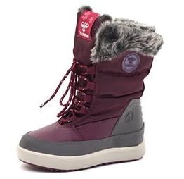 61bef36f012 Hummel vinter sneakers og støvler til børn | SkoMekka